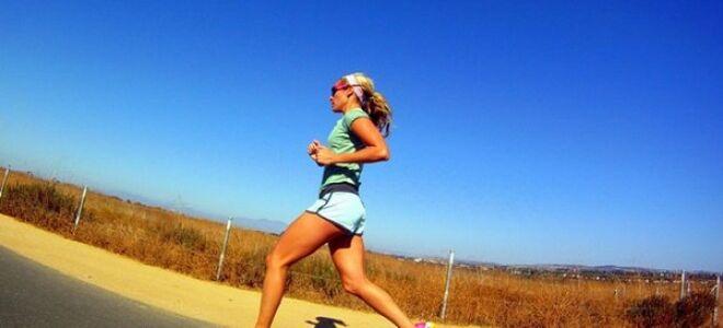 Гипертония и бег