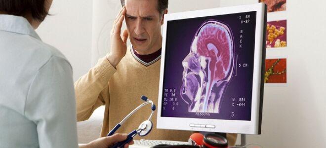 Как измерить внутричерепное давление?