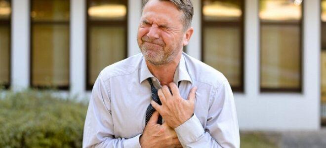 Осложнения инфаркта миокарда требующие реанимационных мероприятий
