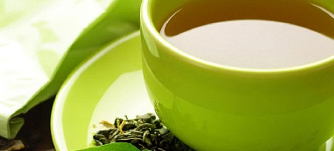 Опасен ли зеленый чай при гипертонии?