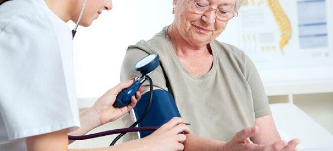 Клинические рекомендации при артериальной гипертензии