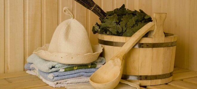 Совместимы ли варикоз и баня?