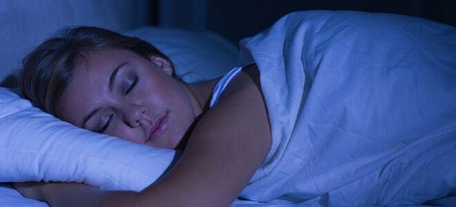 Ночная одышка