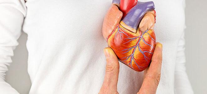 Инсульт сердца