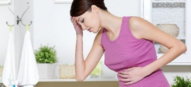 ВСД при беременности