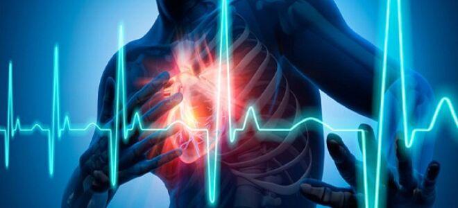 Тропониновый тест при инфаркте миокарда