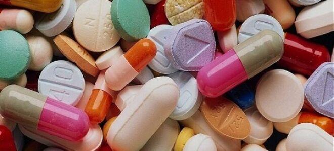 Медикаментозное лечение гипотонии
