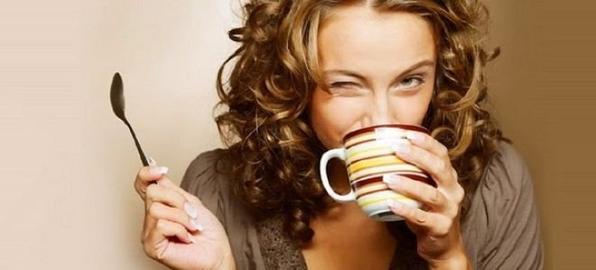Кофе при тахикардии