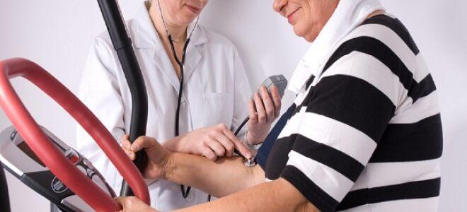 Первичная и вторичная профилактика артериальной гипертензии