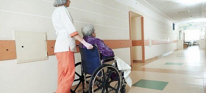 Как выбрать санаторий после инсульта?