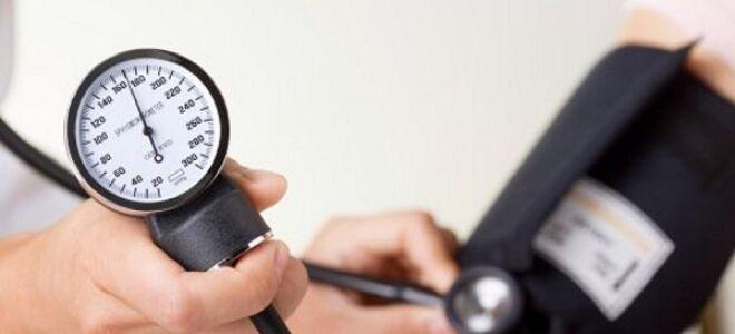 Факторы риска гипертонической болезни