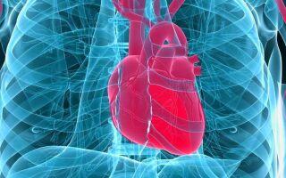 Сердечная астма — симптомы, причины, виды