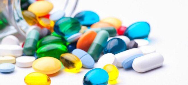 Медикаментозное лечение гипертонии у пожилых людей