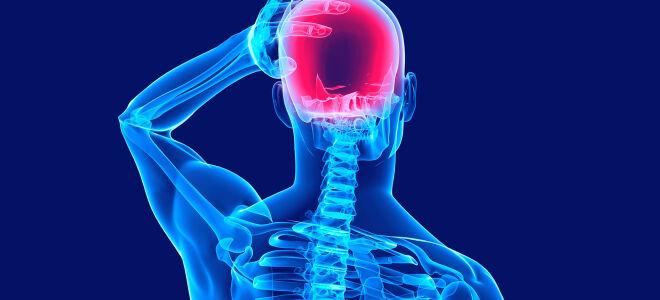 Что такое внутричерепная гипертензия?