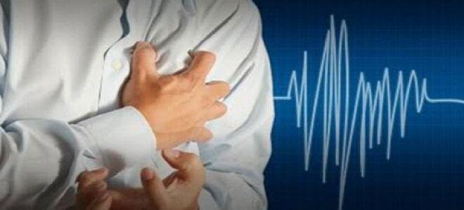 Что такое нестабильная стенокардия?