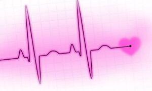 Восстановление сердечного ритма при аритмии