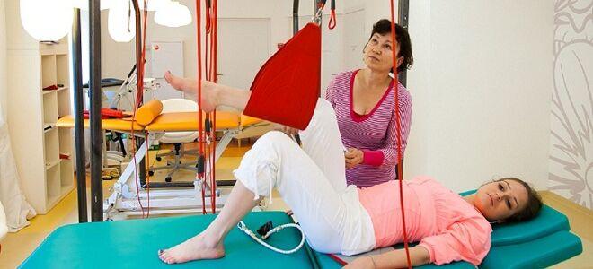 Особенности реабилитации после ишемического инсульта