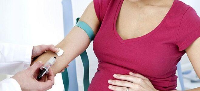 Лейкоз и беременность