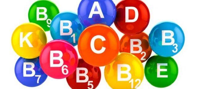Анемия и малокровие: какие витамины помогут?