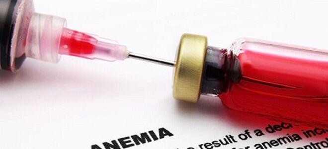 Последствия после анемии