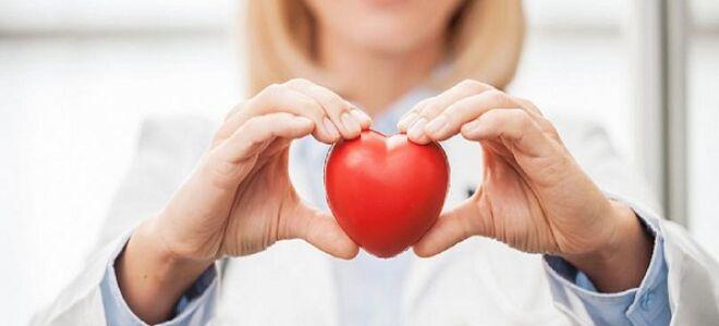 Факторы риска сердечно сосудистых заболеваний
