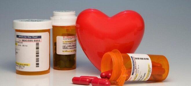 Гипертензивная болезнь с преимущественным поражением сердца