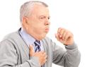 Кашель при сердечной недостаточности и другие симптомы и способы лечения болезни