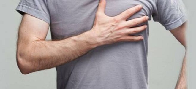 Кальциноз клапанов сердца