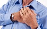 Декомпенсация сердечно легочной недостаточности