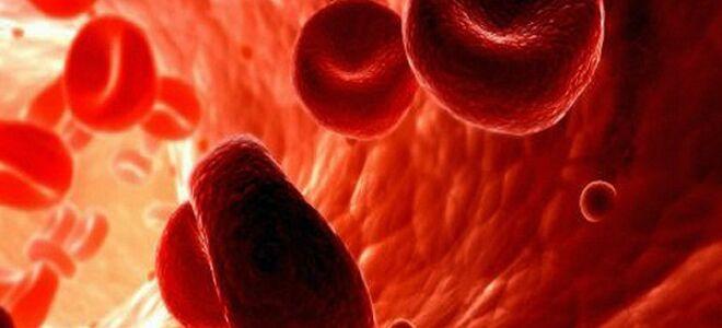 Как лечить анемию народными средствами
