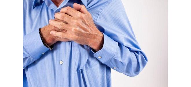 Недостаточность клапанов сердца