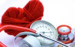 Признаки и лечение ВСД по гипертоническому типу