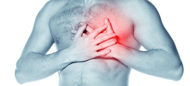 Смерть от кардиомиопатии