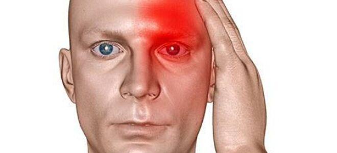 Почему геморрагический инсульт возникает после психического перенапряжения?