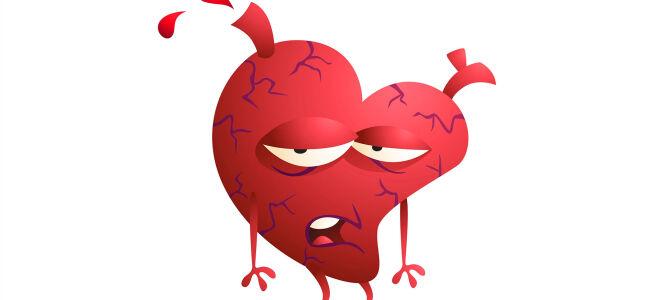 Почему развивается и как лечится сердечная недостаточность