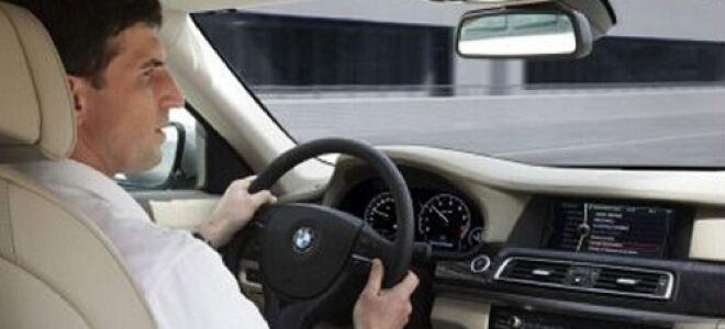 Можно ли водить машину после инсульта?