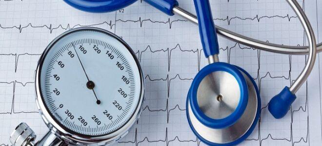 Эндокринная артериальная гипертензия