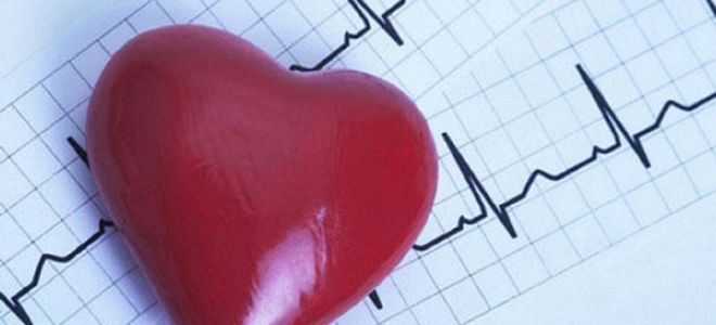 Гипертония левого желудочка