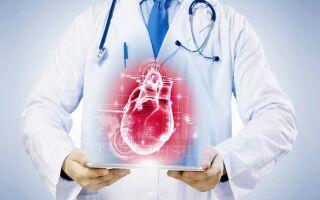 Аортальная недостаточность — серьезное заболевание из-за проблем с клапаном аорты