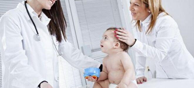 Лейкопения у ребенка не приговор