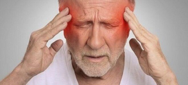 Церебральная микроангиопатия