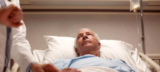 Какова последствия геморрагического инсульта с левой стороны и сколько после него живут?