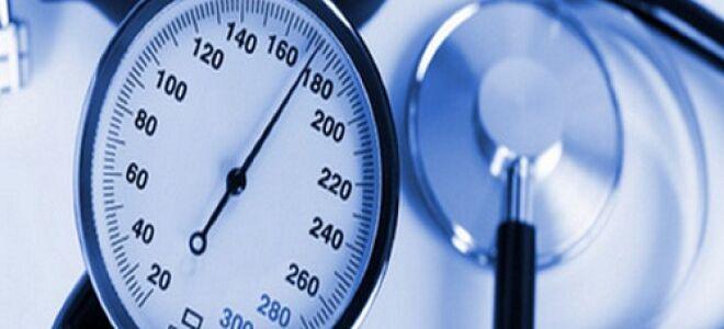 Степени и стадии гипертонической болезни
