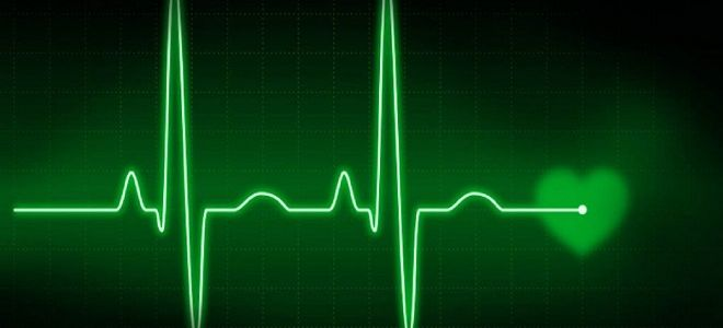 Вариабельность сердечного ритма
