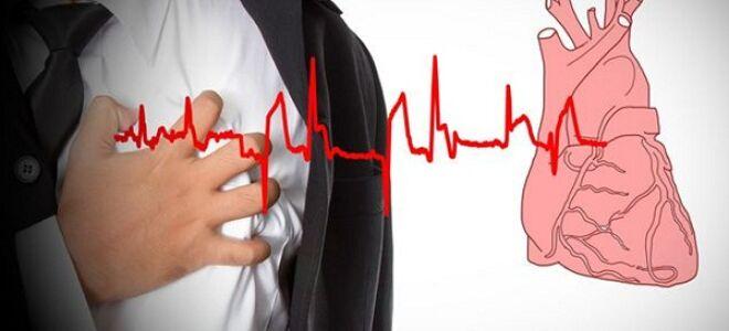 Передаётся ли по наследству порок сердца?
