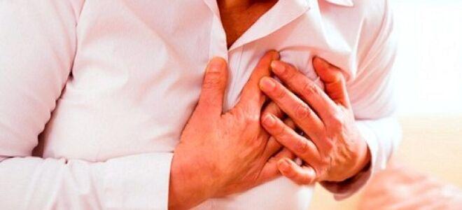 Как лечить сердечную недостаточность народными средствами