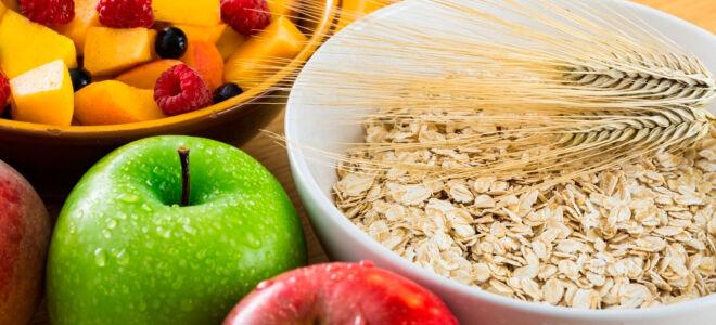 Основы и принципы диеты при варикозе