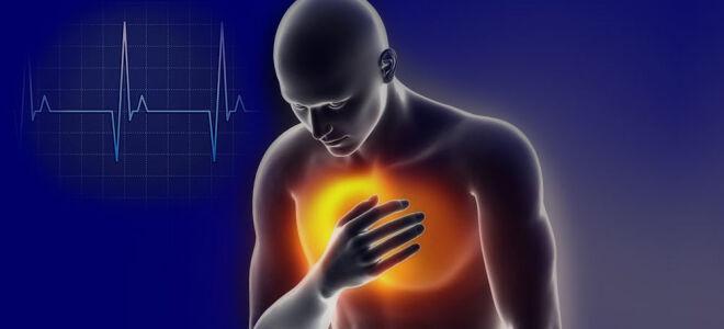 Трудно дышать? Внимание, возможен диагноз сердечная одышка