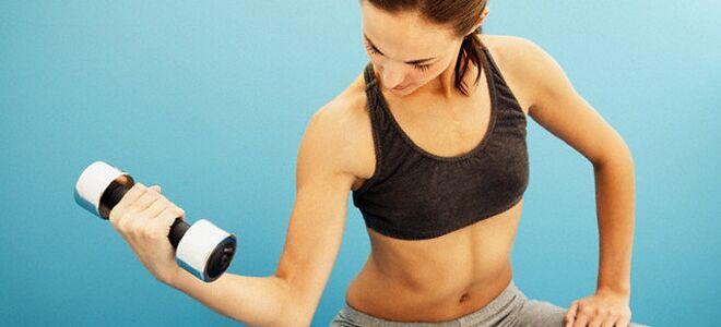 Лечение аритмии физическими упражнениями