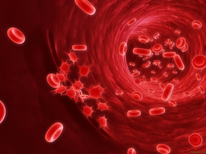 Заболевания крови